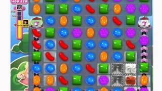 Candy Crush Saga Level 565 Livello 565