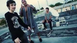 "Sir Michael Rocks ""Kill Switch"" ft. Pouya & Robb Banks [Official Music Video]"