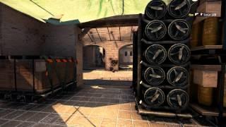 CS:GO - NEO(pistol ace) vs. Virtual Impact @ ESWC 2014 - NEOGEAR