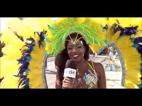 Antigua and Barbuda Carnival 60 Preview