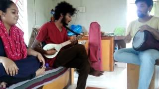 Bonny Ghosh|Babui|Sayantan ||Havanagila||