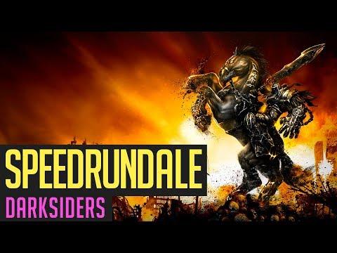 Darksiders (Any%) Speedrun in 1:34:54 von henyK | Speedrundale