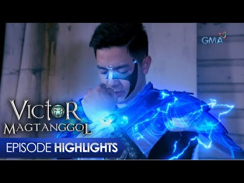 Victor Magtanggol: Victor reveals his secret identity | Episode 76