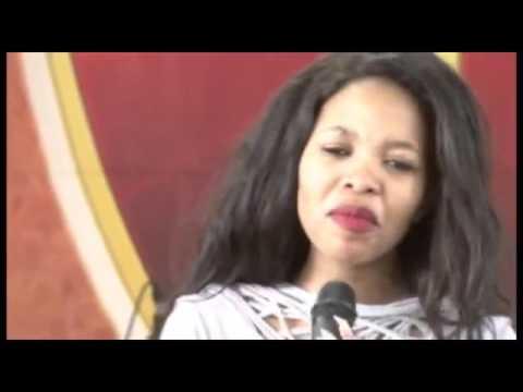 Bishop D J  Comfort & TFCC   Psalmist Mmatema Moremi