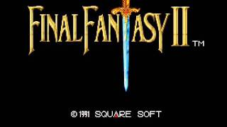Hey check it out, I learned the bass line from Final Fantasy II