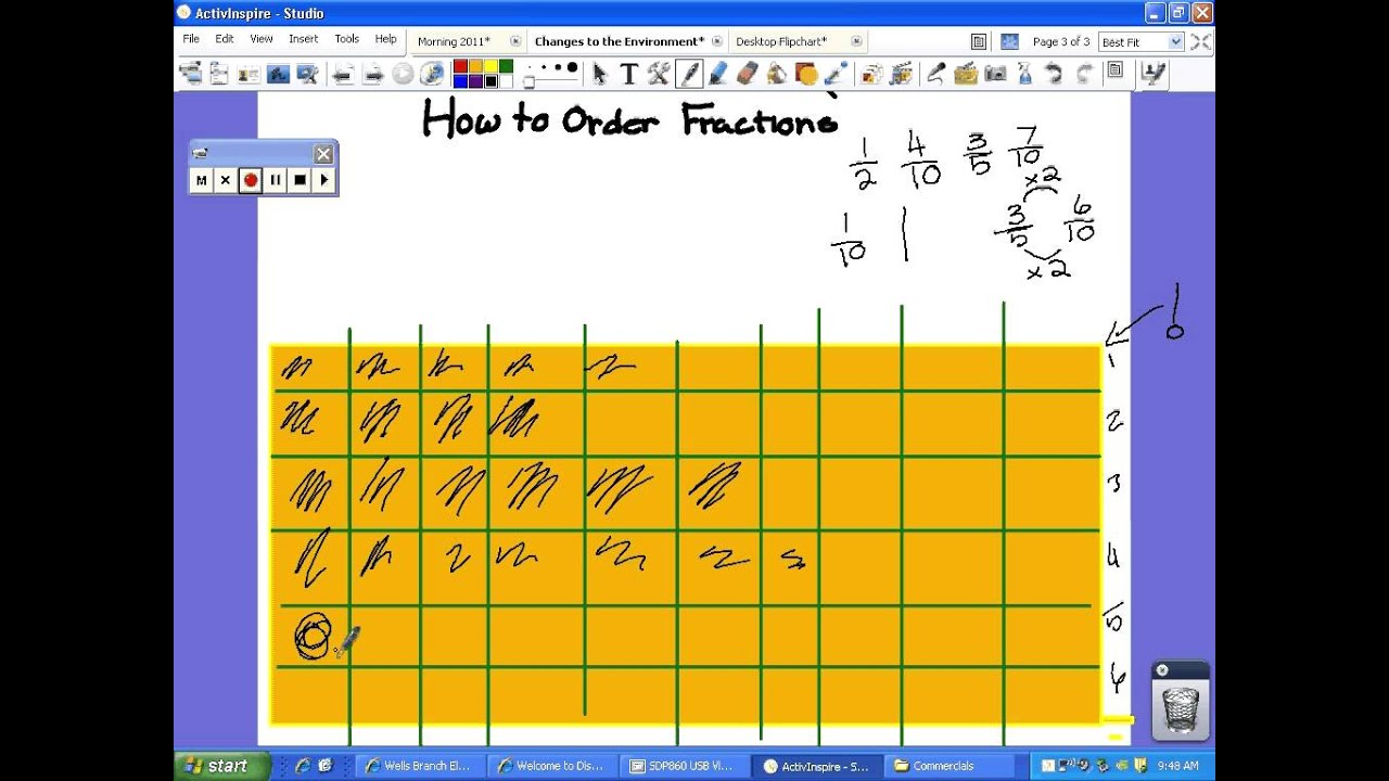 maxresdefault How To Order Fraction From Least Greatest on order fractions least greatest worksheet, ordering fractions worksheets least greatest, order fractions smallest to largest, put on a number line fractions least to greatest, order numbers least greatest with negatives,