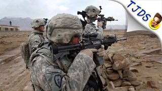 Staggering Cost For One Solider For One Year Overseas