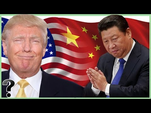 What If The United States Invaded China?