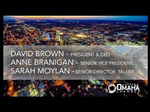 From the Winner's Circle : 2015 Chamber of the Year Webinar Series - Greater Omaha Chamber