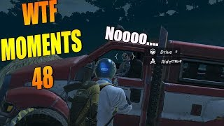 Rules of Survival Funny Moments - WTF Ros #48