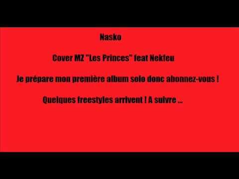 MZ Les princes