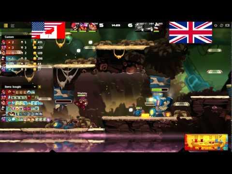 Solar Wars Cup Final Match