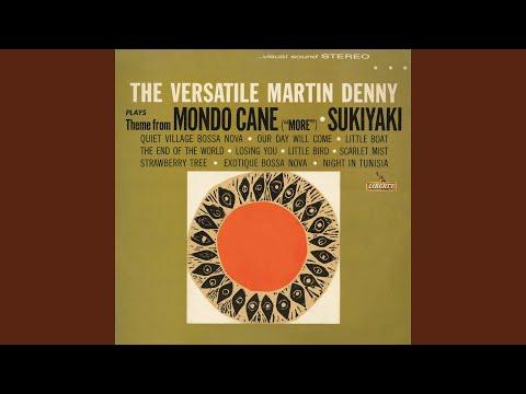 Theme From Mondo Cane
