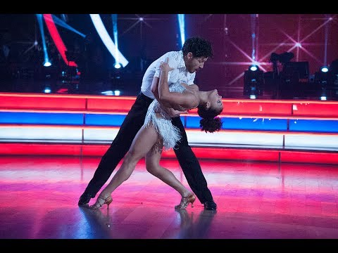 Top 10 'Dancing With The Stars' Contestants