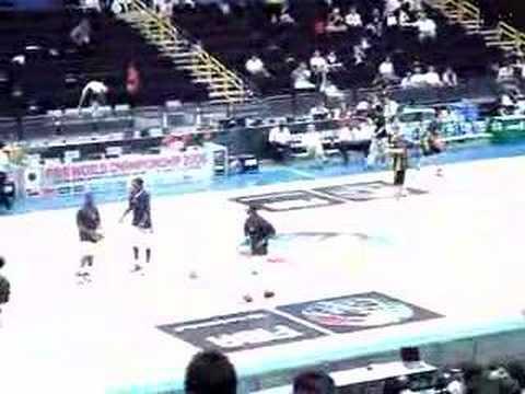 FIBA World Championship 2006