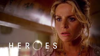 Claire Reveals Her Power To Her Mother | Heroes