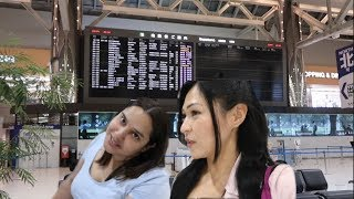 A caminho do Aeroporto, matemática  japonesa | Angela