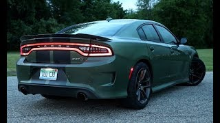 2019 Dodge Charger - Driving, Design And Interior (All Model Line Up)