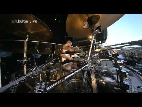 My Chemical Romance - Mama (Live Hurricane Festival 2011)