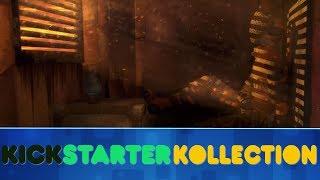 RAIL THEORY - Gooey Skellington Bits