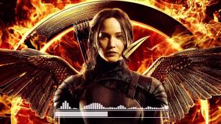 The Hunger Games: Mockingjay OST - Auryn - Brand X Music
