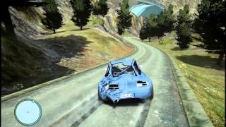GTA IV EPIC DRIFT FAILS 1080P