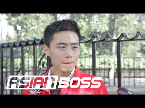 Murder Case of A Chinese Student In Japan (Street Interview) | ASIAN BOSS