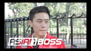 Murder of A Chinese Student In Japan (Street Interview) | ASIAN BOSS
