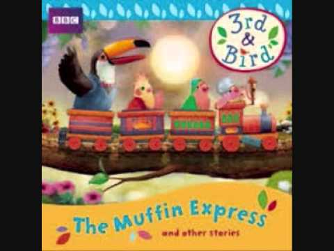 3rd & Bird  The Muffin Express & Other Stories Audio  Part 55