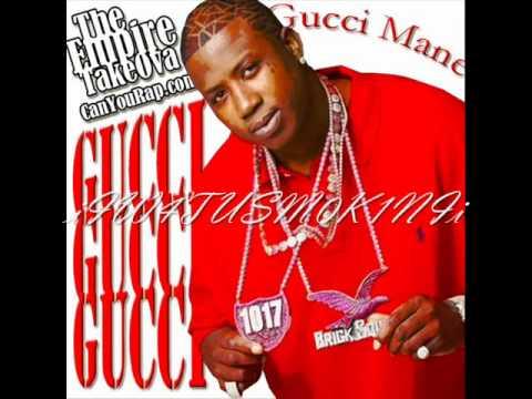 Gucci Mane - Gingerbread Man