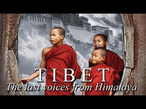 TIBET: The last voices from Himalaya - Part 1 (Español - subEng)
