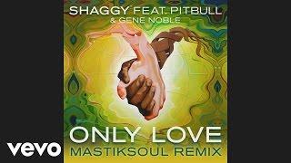 Baixar Shaggy - Only Love (Mastiksoul Remix) [Audio] ft. Pitbull, Gene Noble