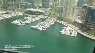 3 bedroom apartment - for Sale - The Point Dubai Marina new