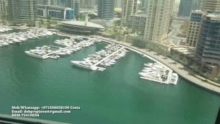 3 bedroom apartment - for Sale - The Point Dubai Marina new
