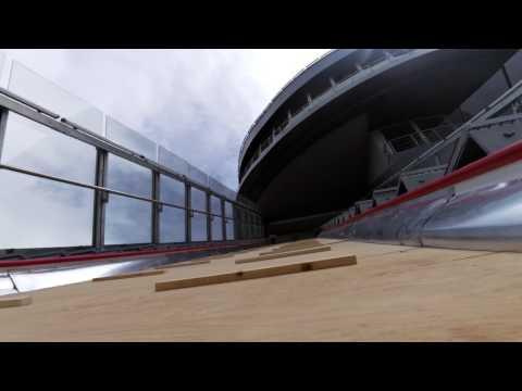 Red Bull 400 Erzurum - the very test Run