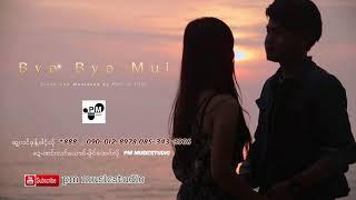 Poe Karen Song : Bay Bay  ေမႊ့ : Bay Bay Mui (บาย บาย มุ้ย): pm (Official Audio)