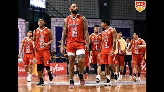 PJ Ramos ejected early as Alab Pilipinas absorb 2nd loss