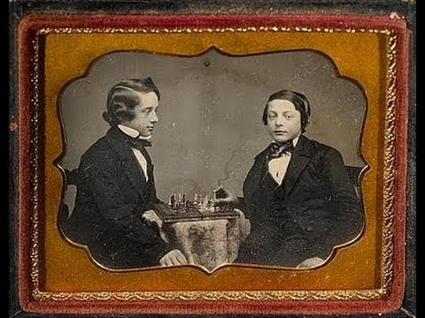 Guess The Move: Morphy vs Maurian 1855