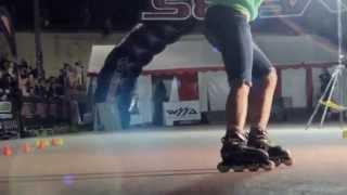Paris Slalom World Championships - соревнования мирового масштаба по слалому