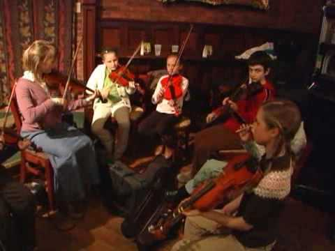 Irish Music School of Chicago