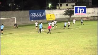 HONDURAS 4-2 YORO FC