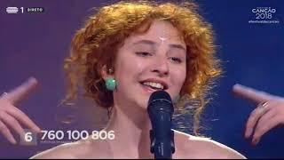 Canção n.º 6: Catarina Miranda -
