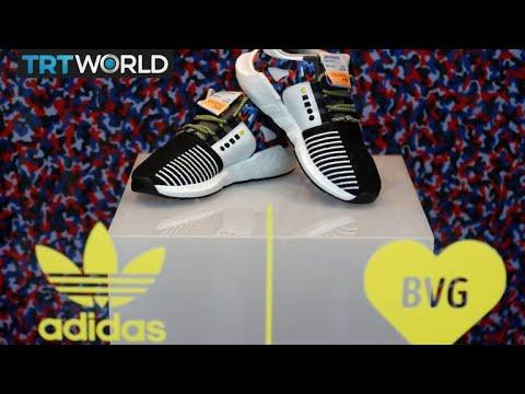 echte Qualität günstiger Preis Genieße den niedrigsten Preis Money Talks: Adidas and BVG offering sneakers as tickets