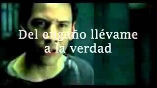 Matrix Don Davis Navras subtitulado traducido