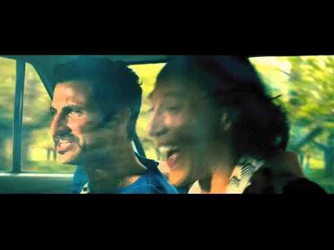Отрывок из фильма Гонка (2013)