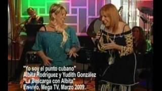 Albita Rodríguez - Yo soy el punto cubano - En Vivo