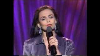 LORETTA LYNN - I'VE CRIED THE BLUE RIGHT OUT OF MY EYES - by CRYSTAL GAYLE - 1997