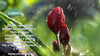 Музыка Дождя! Крис Сфирис