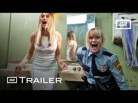 Hot Pursuit (Καυτή Καταδίωξη) Trailer [Ελληνικοί Υπότιτλοι]