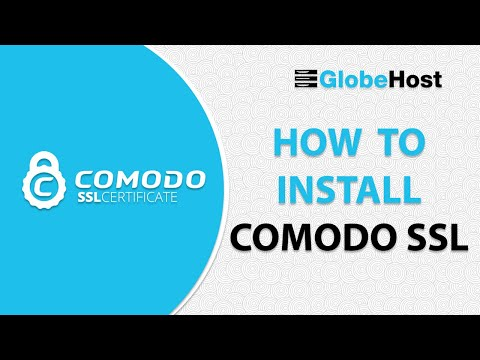 How To Install Comodo Positive SSL In Cpanel